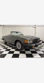 1975 Mercedes-Benz 450SL for sale 101360348