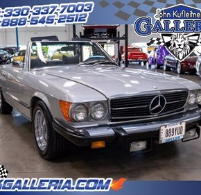 1975 Mercedes-Benz 450SL for sale 101381861