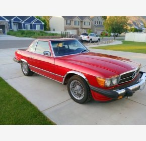 1975 Mercedes-Benz 450SL for sale 101393935