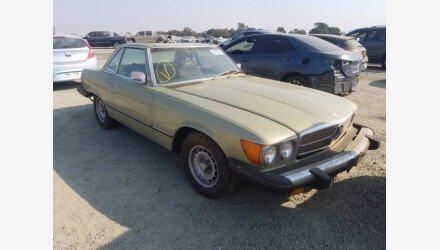 1975 Mercedes-Benz 450SL for sale 101397616