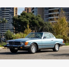1975 Mercedes-Benz 450SL for sale 101407642