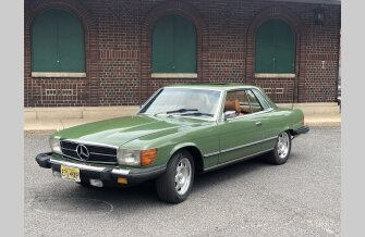 1975 Mercedes-Benz 450SLC for sale 101381779