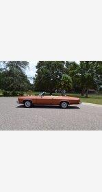 1975 Oldsmobile 88 for sale 101348041