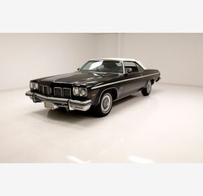 1975 Oldsmobile 88 for sale 101440647