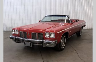 1975 Oldsmobile 88 for sale 101454492