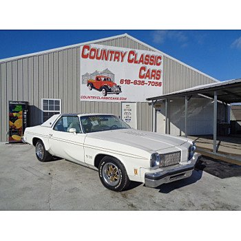 1975 Oldsmobile Cutlass for sale 101054384