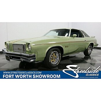 1975 Oldsmobile Cutlass for sale 101115132