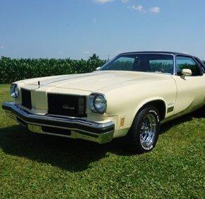 1975 Oldsmobile Cutlass for sale 101349138