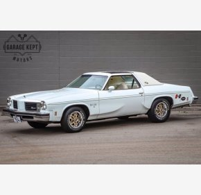 1975 Oldsmobile Cutlass for sale 101376436