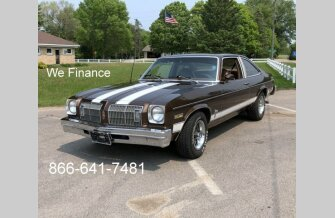 1975 Oldsmobile Omega for sale 101149725