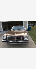1975 Oldsmobile Omega Coupe for sale 101343167