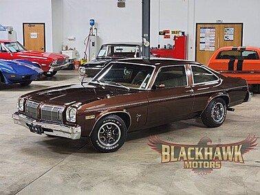 1975 Oldsmobile Omega for sale 101459166