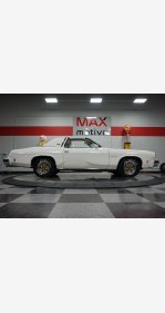 1975 Oldsmobile Other Oldsmobile Models for sale 101270340