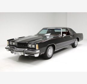 1975 Oldsmobile Toronado for sale 101139243