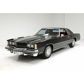 1975 Oldsmobile Toronado for sale 101139243
