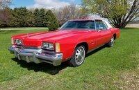 1975 Oldsmobile Toronado for sale 101284527