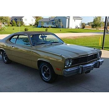 1975 Plymouth Duster for sale 101268593