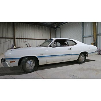 1975 Plymouth Duster for sale 101307721