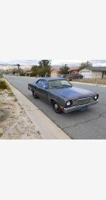 1975 Plymouth Duster for sale 101316600