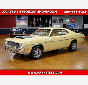 1975 Plymouth Duster for sale 101377114