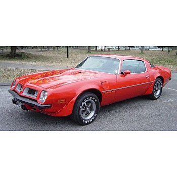 1975 Pontiac Firebird for sale 101081777