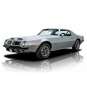1975 Pontiac Firebird for sale 101094050