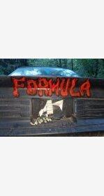 1975 Pontiac Firebird Formula for sale 101043166