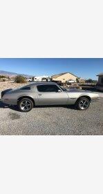 1975 Pontiac Firebird Formula for sale 101048175
