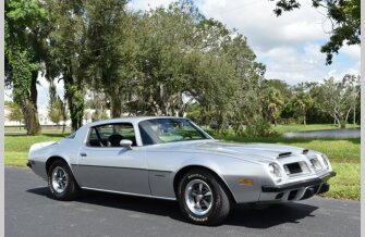 1975 Pontiac Firebird for sale 101133620