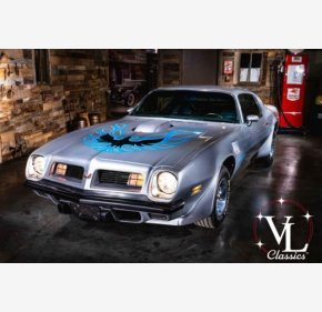1975 Pontiac Firebird for sale 101198177