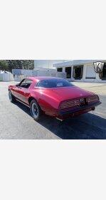 1975 Pontiac Firebird for sale 101241996