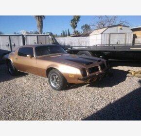 1975 Pontiac Firebird for sale 101299835
