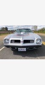 1975 Pontiac Firebird Trans Am for sale 101306826