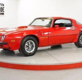 1975 Pontiac Firebird for sale 101329984
