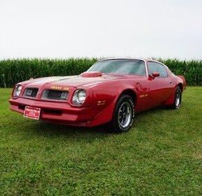 1975 Pontiac Firebird for sale 101354155