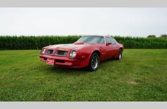 1975 Pontiac Firebird for sale 101354155