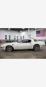 1975 Pontiac Firebird for sale 101357250