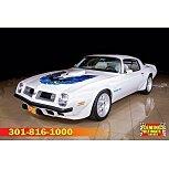 1975 Pontiac Firebird for sale 101494711