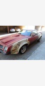 1975 Pontiac Firebird Formula for sale 101204316