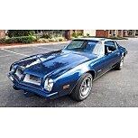 1975 Pontiac Firebird Esprit for sale 101438366