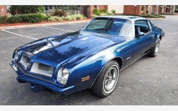 1975 Pontiac Firebird Esprit for sale 101438366