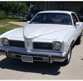 1975 Pontiac Grand Am for sale 101366826