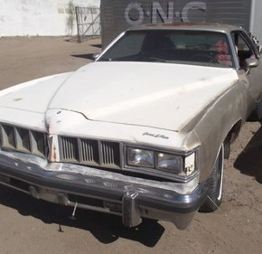 1975 Pontiac Grand Am for sale 101368285