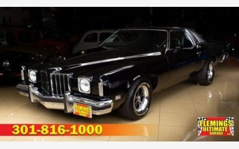 1975 Pontiac Grand Prix for sale 101417997