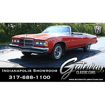1975 Pontiac Grand Ville for sale 101207224