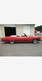 1975 Pontiac Grand Ville for sale 101230684