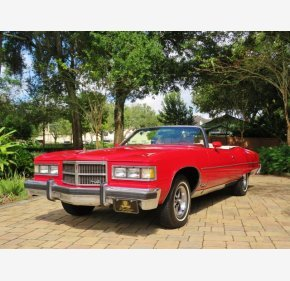 1975 Pontiac Grand Ville for sale 101359171