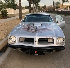 1975 Pontiac Trans Am for sale 101286822