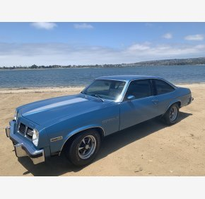 1975 Pontiac Ventura for sale 101192843