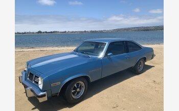 1975 Pontiac Ventura for sale 101192843